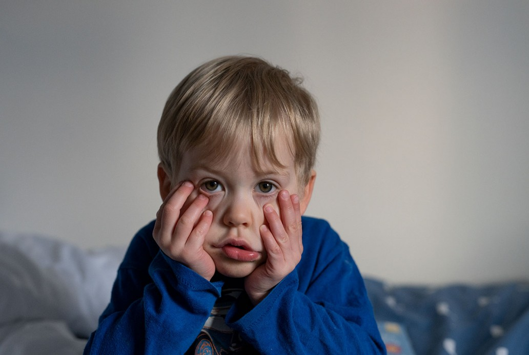 New Normal - Portrait Project taken during the Covid 19 corona virus lockdown in the UK by Rich Bunce Walking Photographer